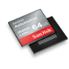 Automotive iNAND 64GB
