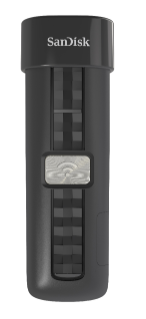 SanDisk Connect™ Wireless Flash Drive