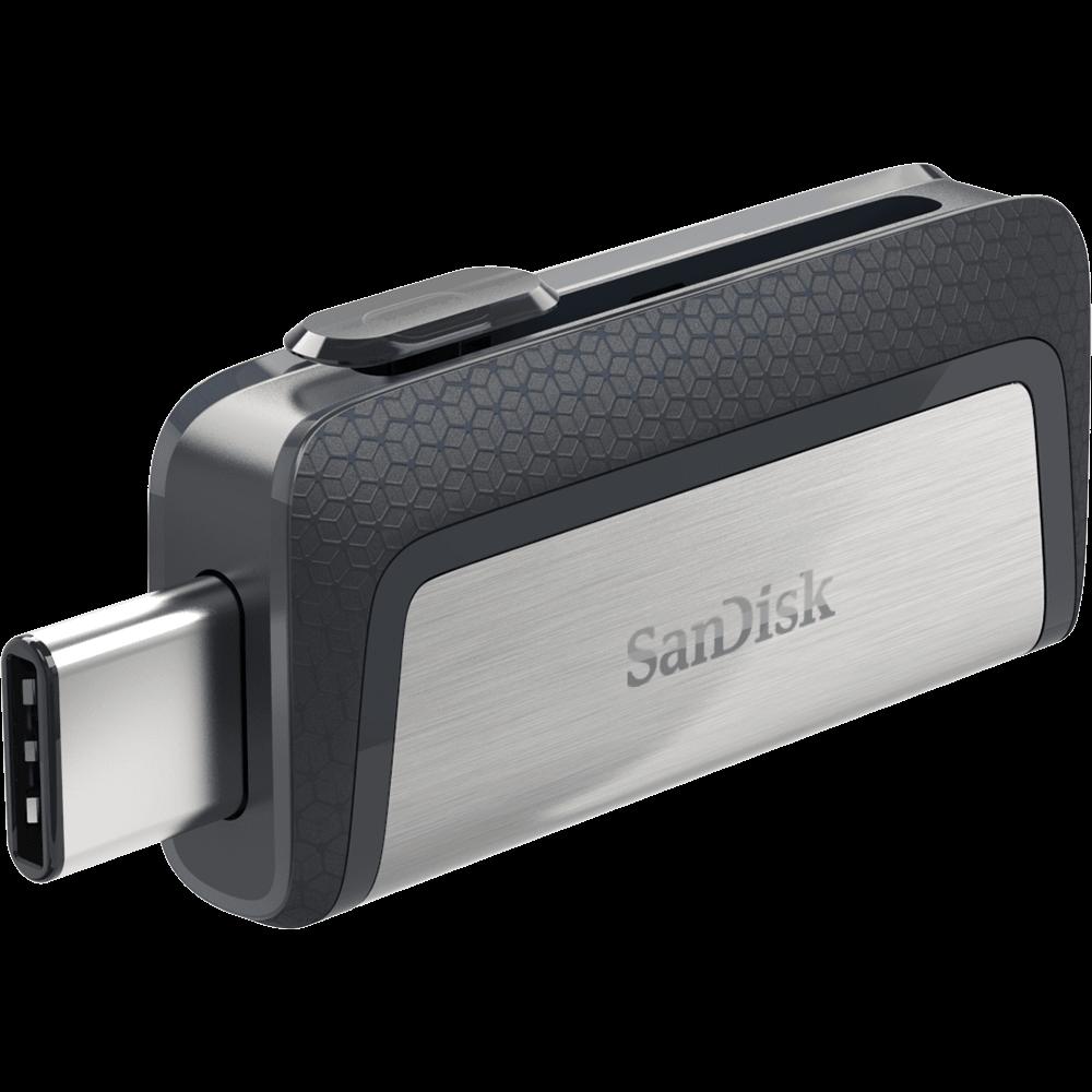Clé USB SanDisk Ultra Dual Drive Type-C™
