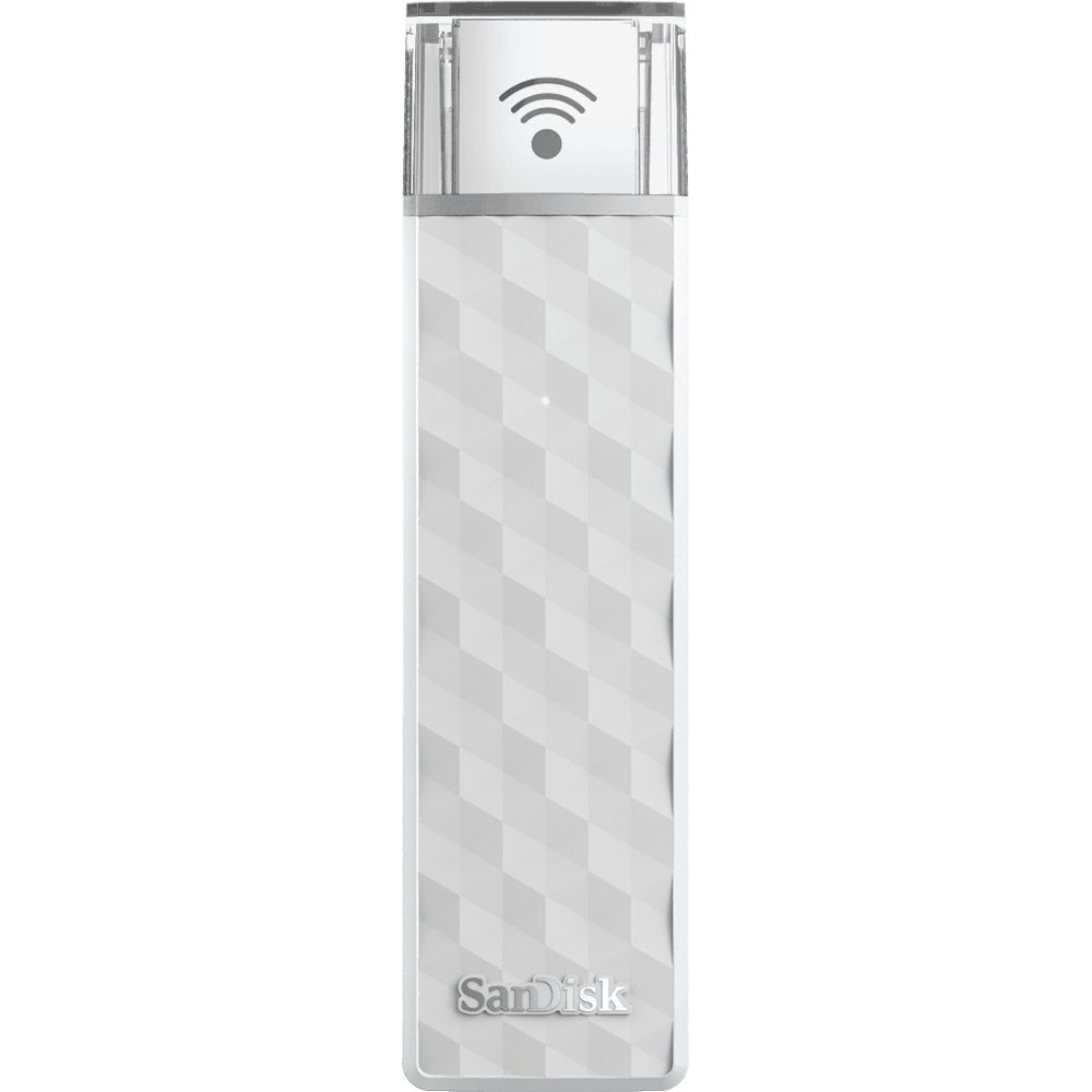 Clé USB sans fil SanDisk Connect Wireless Stick